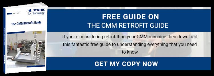 The CMM Retrofit Guide Long
