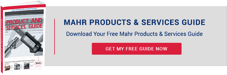 Mahr Products - long