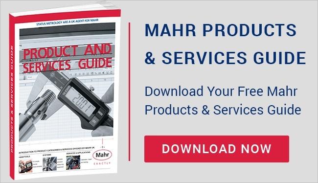 Mahr Products