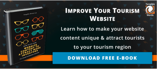 Download Attracting Tourists Ebook Now