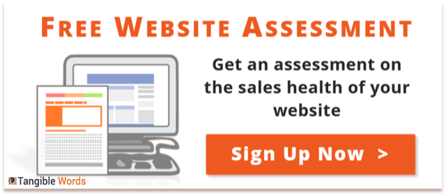 Get Your Free  Website Assessment