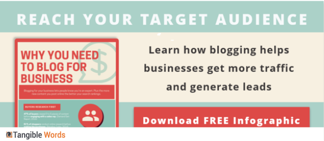 Download Statistics on Why Blogs  Are Good For Business