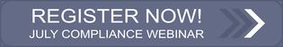 Register Now: Cognition July Compliance Webinar
