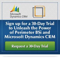 microsoft dynamics crm trial, crm trial, free crm trial, perimeter, perimeter bsi