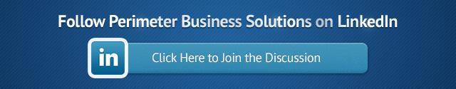 linkedin perimeter, perimeter bsi, perimeter business solutions