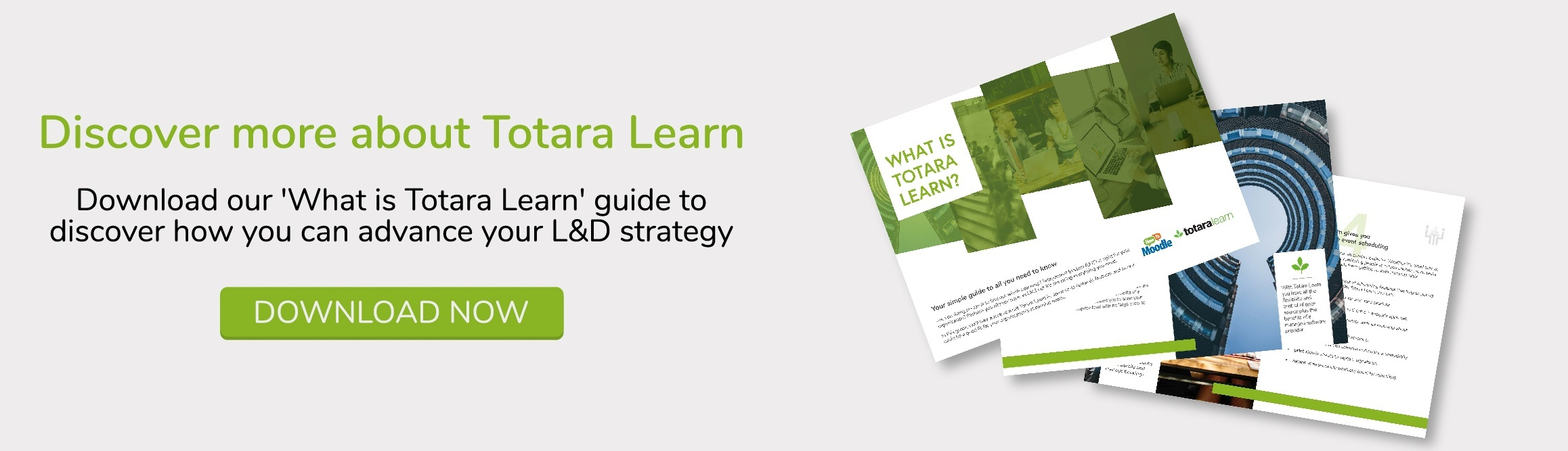 Download What is Totara Learn guide