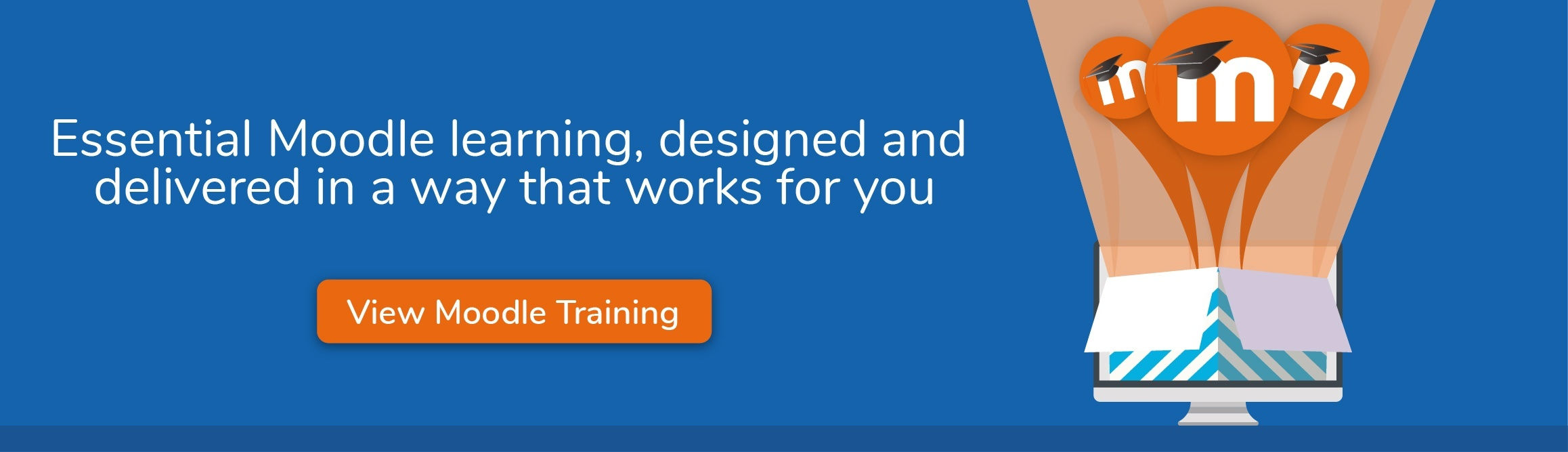 View our Moodle Training