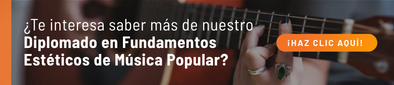 Diplomado Música Popular