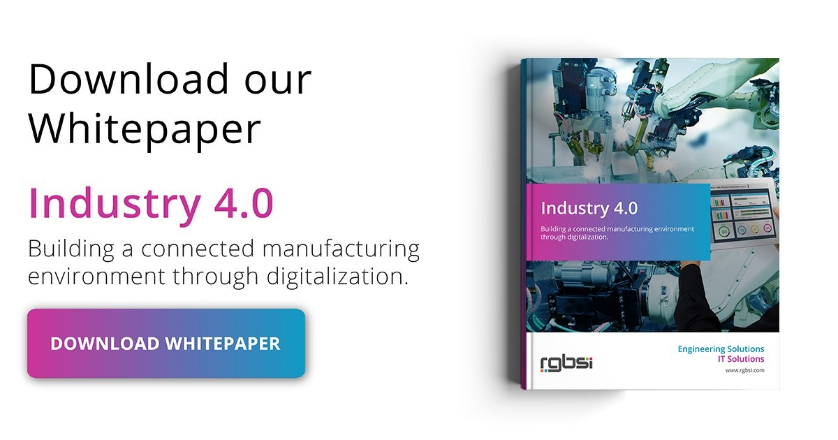 RGBSI Industry 4.0 Whitepaper