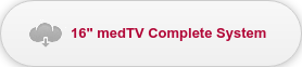 """16"""" medTV Complete System"""