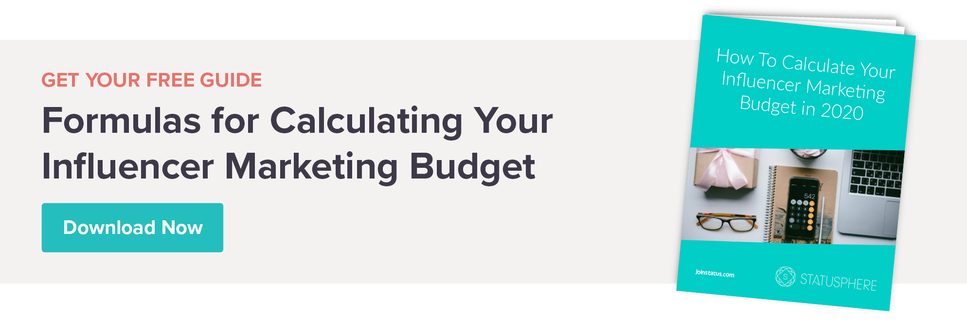 How to Calculate Your Influencer Marketing Budget in 2020