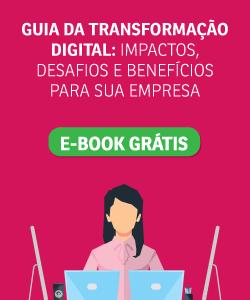 E-book transformação digital