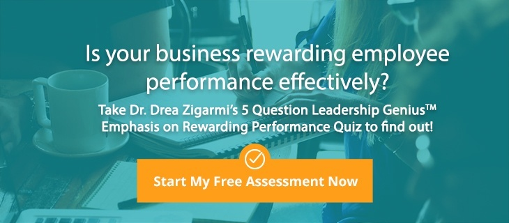 Rewarding Performance Quiz