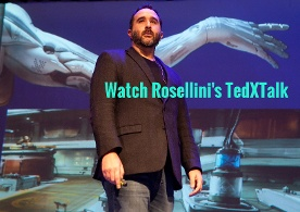 Watch-TedTalk