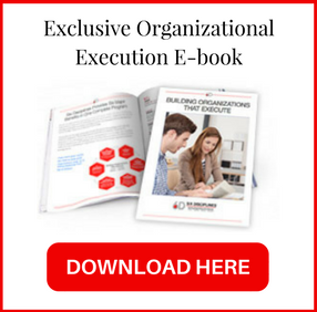 Building Orgs that Execute Ebook