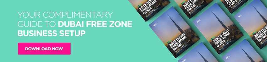 Your Complimentary Guide To Dubai Free Zone Business Setup