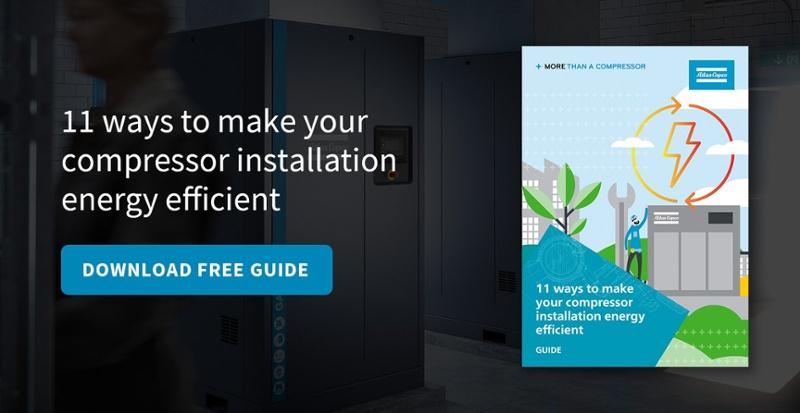 download ways to improve compressor efficiency