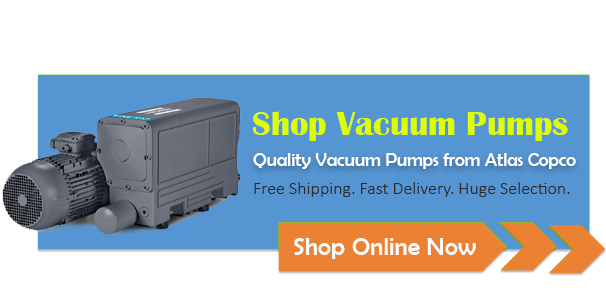 Shop Vacuum Pumps