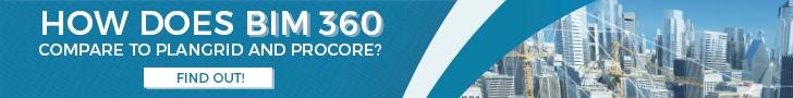 Autodesk BIM 360 vs. PlanGrid vs. ProCore