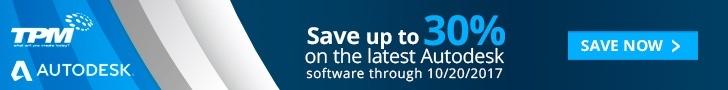 autodesk global field promotion