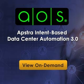 Rapidly Build and Operate hysical and Overlay Networks with AOS 2.0