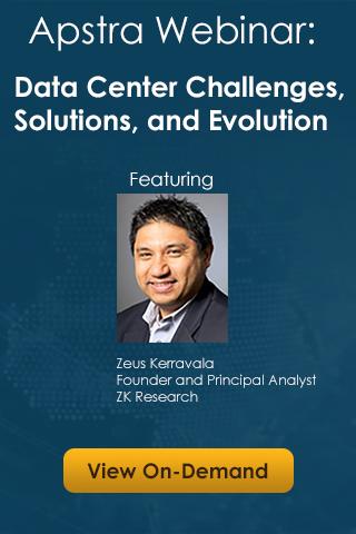 Webinar: Data Center Challenges, Solutions and Evolution