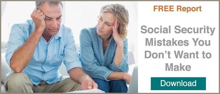 Social Security Mistakes You Don't Want to Make