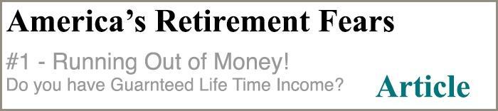 America's Retirement Fears