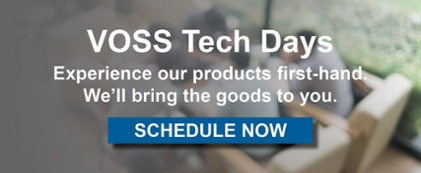 Schedule a VOSS product demonstration.
