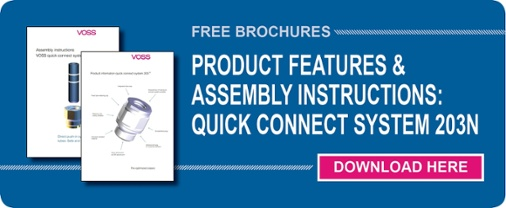 Download the VOSS Quick Connect System 203N brochures