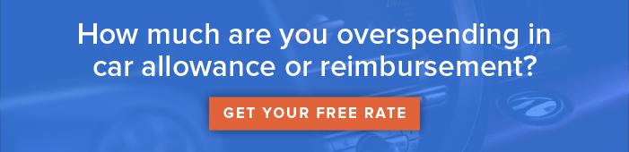 Stop overspending on your car allowance or reimbursement