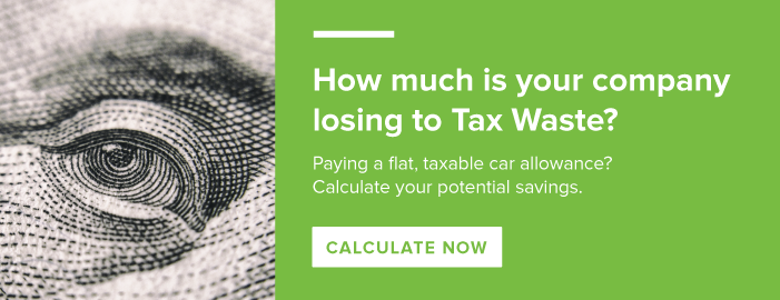 How much are you employees and company losing to unecessary tax waste?
