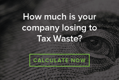 Calculate your car allowance tax waste now.