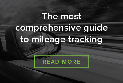The ultimate guide to mileage tracking
