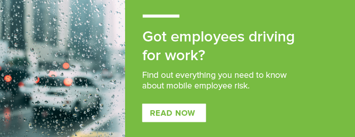 Your company and the tax reform and mobile employee risk