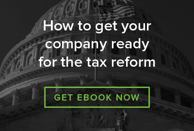 Tax reform eBook