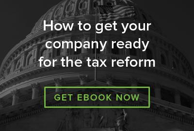 Tax reform eBook