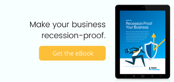 How to Recession-Proof Your Business (eBook)