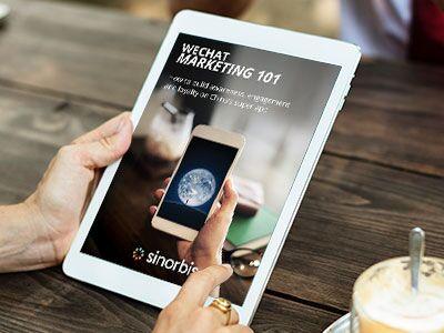 WeChat Marketing 101 guide