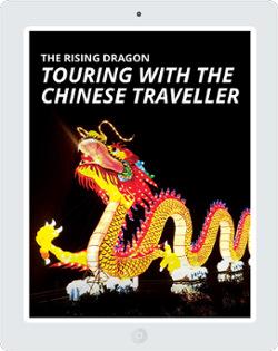The Rising Dragon: Touring with the Chinese Traveller