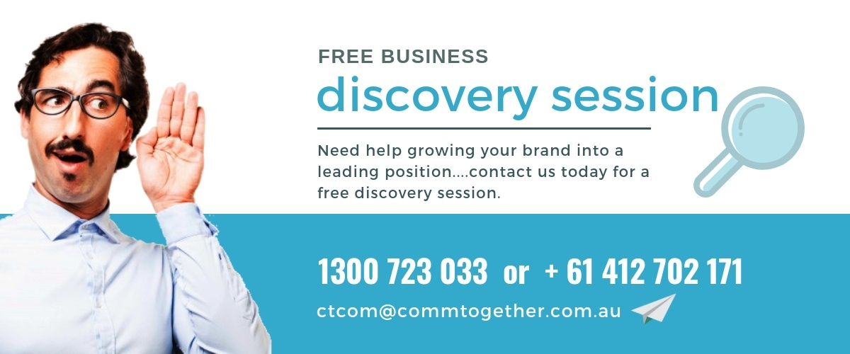 free business discovery session