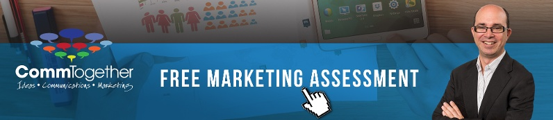 Free marketing assessment