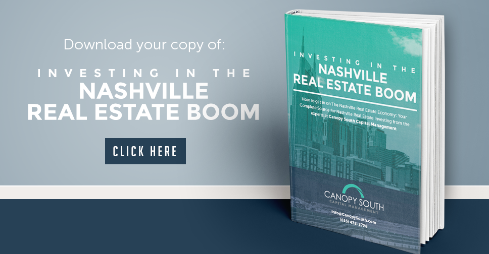 The Nashville Boom ebook