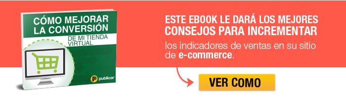 Boton Conversion Tienda Virtual