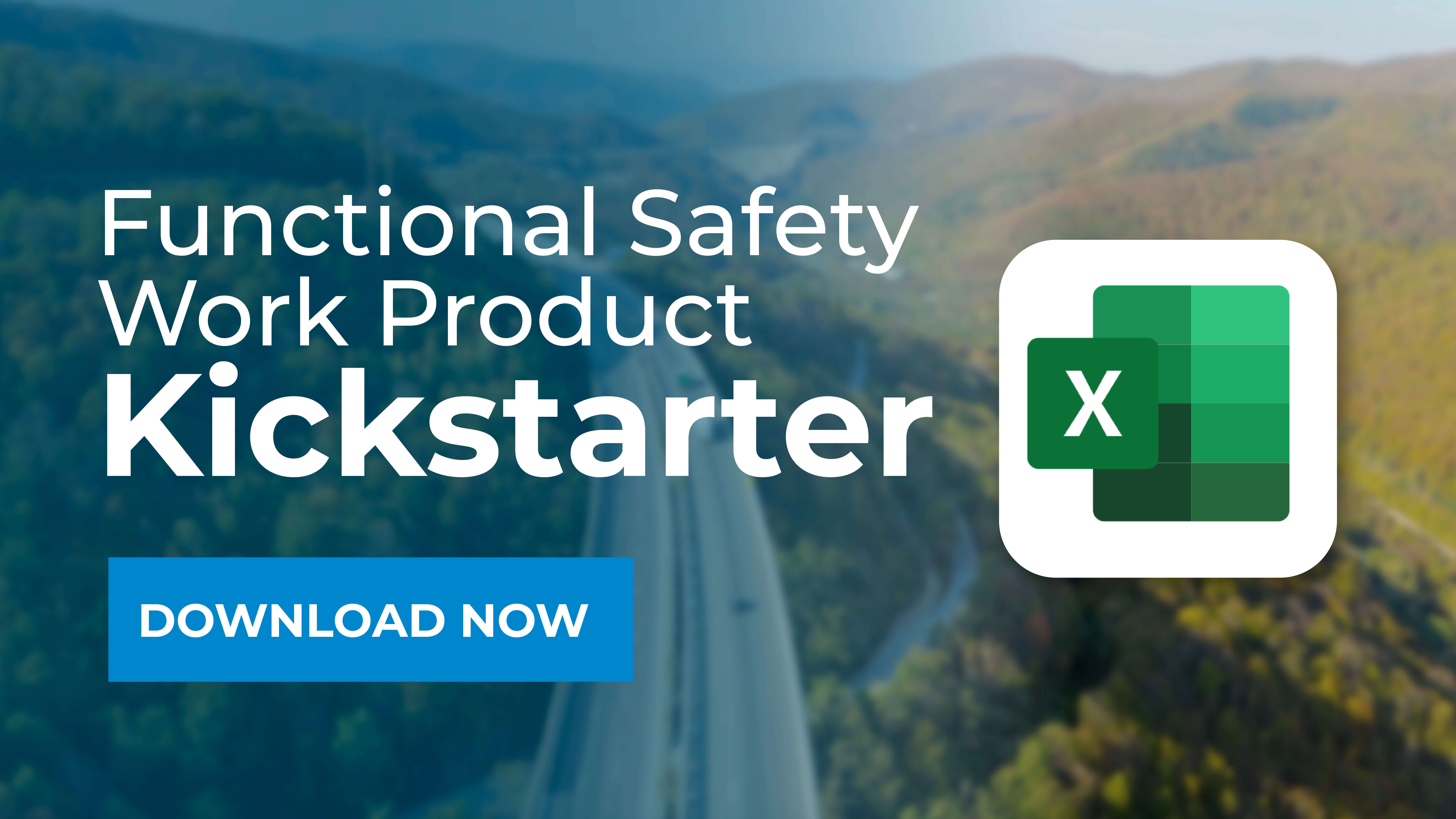 Functional Safety Kickstarter