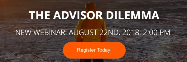 The Advisor Dilemma Webinar Registration