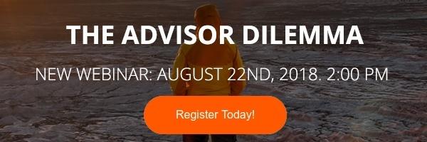 The Advisor Dilemma Webinar Registration