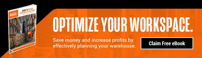 Warehouse Optimization Blog 2