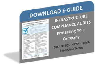 Infrastructure Compliance Audits eGuide - CLICK HERE