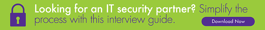 Cybersecurity Partner Interview Guide